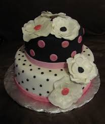 Fondant 12 Year Old Girl Birthday Cake Small Birthday Cake For 16
