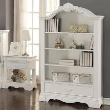 large picture of acme furniture estrella 39159 kids bookcase