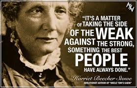 Harriet Beecher Stowe Quotes Impressive Quotes Harriet Beecher Stowe