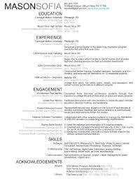 resume frank mason resume cover letter mason resume mason sofia masonsofiaresume