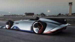 mercedes benz silver arrow. Perfect Mercedes The MercedesBenz Vision EQ Silver Arrows Uses A 550kW Electric Motor That  Delivers Up In Mercedes Benz Arrow S