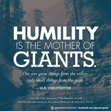 humility essay the new you humility by babalola olusegun  the new you humility by babalola olusegun representeens