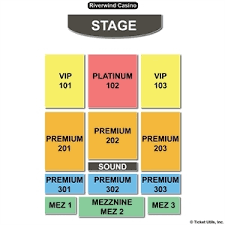 Riverwind Casino Concert Seating Related Keywords
