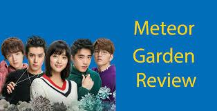 meteor garden review 2018 watch