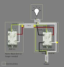 faq ge 3 way wiring faq smartthings community if your wiring is like the diagram below you can wire your smart switch in the box line you will need to change the wiring in