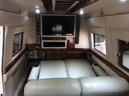 Van Interior Design Interesting Inspiration