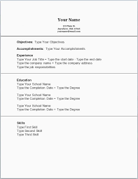 Sample High School Resume No Work Experience 30 Fresh Photograph Of Sample High School Resume No Work Experience
