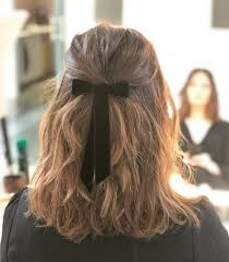 two of our favorite things a tousled texture and a look that works best on third