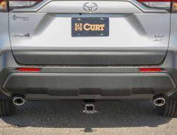 Will 2016 <b>Toyota RAV4</b> Trailer Hitch <b>Fit</b> 2019 <b>Toyota RAV4</b>?   etrailer ...