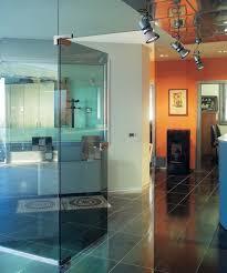 glass door hinge stainless steel corner garda system