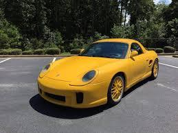 Porsche Boxster S for Sale - Hemmings Motor News