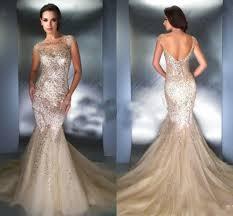 aliexpress com buy 2016 hot sell champagne wedding dresses
