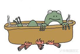 大盘现在最怕温水煮青蛙_讯晨财经股票资讯网'