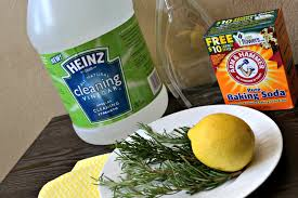 baking soda_cleaner