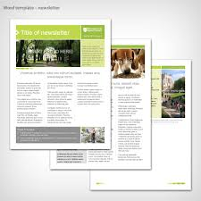 Word Templates For Newsletters Templates Marketing And Communications University Of Saskatchewan