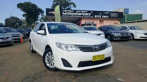 2014 TOYOTA CAMRY | Japanese used cars Importers and Dealers in ...