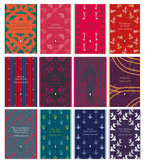 cie bickford smith is the fairy mother of gorgeous books her most recent set for penguin is everything you knew it could be