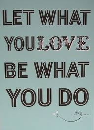Find A Job You Love Quote Simple Pin By Dana Corral On When Passion Meets Compassion Pinterest