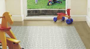 green fl playroom flooring
