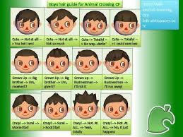 New leaf marks the debut of another classic nintendo franchise on a new handheld. Animal Crossing New Leaf Hairstyle Combos All Hairstyles And Hair Colors Guide Animal Crossing New Horizons Wiki Guide Ign Animal Crossing New Leaf Shampoodle Hairstyles The Five Common Via Dolorhaze Blogspot Com