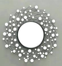 decorative wall mirror sets small decorative wall mirrors perfect round art for walls mirror sets large decorative wall mirror