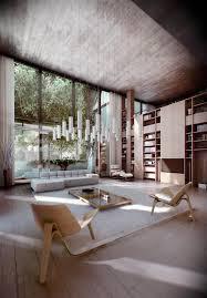 Zen Decorating Living Room Modern Zen Design House In Tokyo Japan Idolza