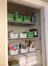 bathroom closet organization ideas. Bathroom Closet Organization Ideas Interesting Inspiration Home Design R