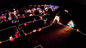 Best Christmas Lights In Mississippi Christmas In Cottonplant