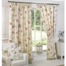 Lined Bedroom Curtains Cream Bedroom Curtains Free Image