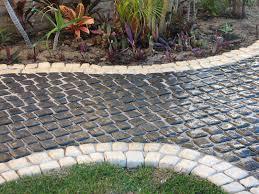 garden pavers for bed edging tips. Garden Pavers For Bed Edging Tips C