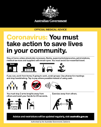 Learn more about the victorian border crossing permit including details of green, orange and red zones. Covid 19 Information Portal Islamic Council Of Victoria Icv