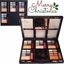 image is loading body collection xmas makeup gift set lipgloss blusher
