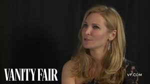 "Jennifer Westfeldt Talks to Vanity Fair's Krista Smith About the Movie  ""Friends with Kids"" - YouTube"