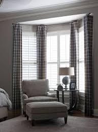 Great Kitchen Bay Window Curtains Best 25 Bay Window Curtains Ideas On  Pinterest Bay Window