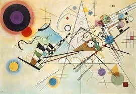 wassily kandinsky composition viii 1923