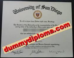 fake university of san diego diploma fake diplomas and transcripts fake university of san diego diploma