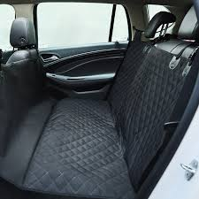 car rear back seat cover pet dog cat protector waterproof hammock mat liner l4u 1 of 12free