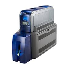Tactile Zone Sd460 Dual Id Printer sided Impressor Datacard W YTRZHqqw