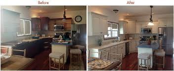 cabinet resurfacing refacing premier kitchen serving buffalo