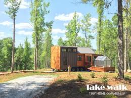 tiny house community austin. Lake Walk Tiny Home Community\u0027s Photo. House Community Austin