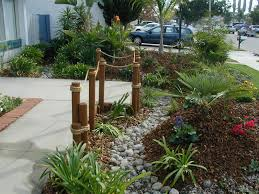 Small Picture Front Yard Landscaping on a Slope Ideas Design Ideas Decors