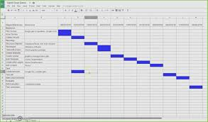 Visio Gantt Chart Template Download Downloadable Gantt Chart Vorlage Diagramm Excel Isacl Free