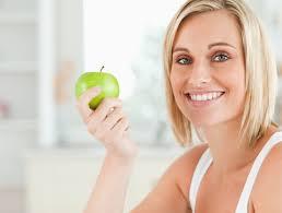 Apfel monodiät