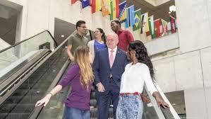 Eduardo Padrón to step down as Miami Dade College president - South Florida  Business Journal