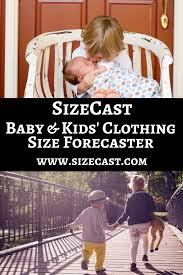 Predict Future Clothing Sizes In 80 Popular Brands Based On