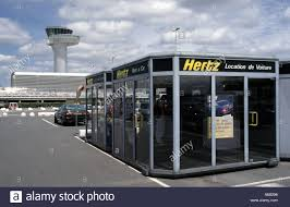 hire office bordeaux airport france hertz car rental office french aircraft