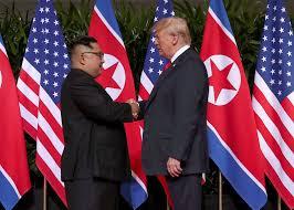 「米朝会談は、結局のところ「成功」か「失敗」か 過去にも「非核化」で合意したことはあるが…」の画像検索結果