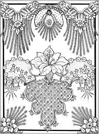 More than 45,000+ images, pictures, and coloring sheets if you're looking for free printable coloring pages and coloring books, then you've come to the right place! Creative Haven Art Nouveau Jewelry Designs Coloring Book Dover Publications Designs Coloring Books Animal Coloring Pages Coloring Pages