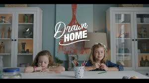 Drawn Home - Daniel Loyd - Filmmaker