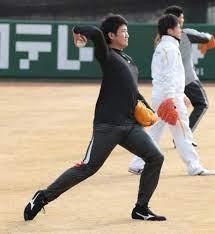 キャッチ ボール 投げ 方